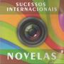 Cd Sucessos Internacionais De Novelas 3