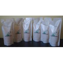 Refil Shampoo Cachos Marcantes 300ml Natura Plant
