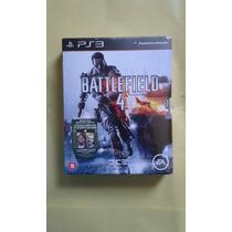 Battlefild 4 Com Tropa De Elite