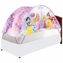 Tenda Cama Infantil Princesas Disney Gfa1401 - Zippy Toys