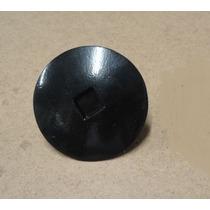 Fixador Calota Corcel Belina I 71 À 74 Aluminio Parafuso Unt