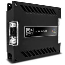 Modulo Banda Ice 3002 3000w Rms Amplificador Potencia 2 Ohms