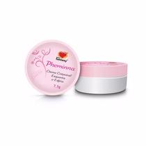 Super Gel Pomada Creme Hot Ice Esquenta Esfria Pheminna 7,5g