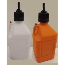 Galão 15 Litros Combustível Gasolina Diesel Reservatório