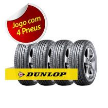 Kit Pneu Aro 15 Dunlop 175/60r15 Sport Lm704 81h 4 Unidades