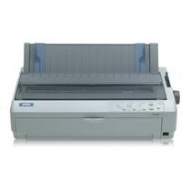 Impressora Epson Fx-2190 Matricial - 9 Agulhas 136 Colunas