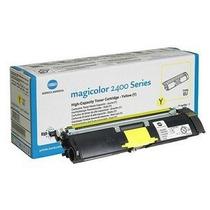 Toner Konica Minolta Magicolor 2400/2500 Series Todas Cores