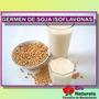 Gérmen De Soja Hormonios Femininos - 150 Gramas - 286*