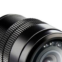 Câmera De Ré Com Visão Noturna A Prova D
