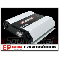 Modulo Ampl. Sd3500.1d