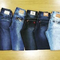 Bermudas Pedal Jeans Femininas Revanche.