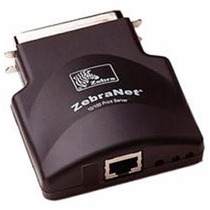 Zebranet 10/100 Print Server Zebra, Novo!!!!