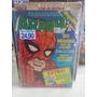 Almanaque Aranha Número 9 100 Páginas Editora Rge
