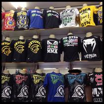 20 Camisetas Jiu Jitsu - Artes Marciais - Variadas