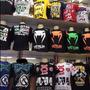 20 Camisas Fight Wear- Jiu Jitsu, Venum, Pretorian, Ufc, Mma