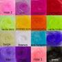 Tecido Organza Cristal - 5m X 1.40 M