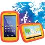 Tablet Dazz Kids 7 Dz-6968 Android 4.1 Wi-fi 4gb P/ Criança