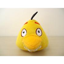 Coleção Mc Donalds Angry Birds Chuck ! ! ! ! !