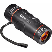 Monóculo Golfe Barska Blueline 8x22 Waterproof Golf Scope