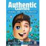 Livro Authenticgames Vivendo Uma Vida Aut�ntica Youtube
