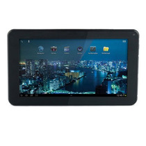 Tablet Mit Tech 7´ Com Android 4.4, Quad Core 1.3ghz, 16gb,