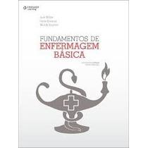 Livro :fundamentos De Enfermagem Básica