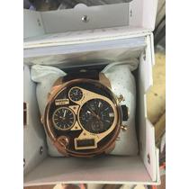Relógio Masculino Diesel Dz7261 100% Original Promocional