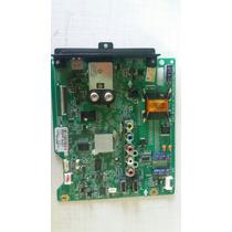Placa Principal Tv Lg Modelo 32ln546b Cod-eax65264006(1.0)