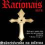 Cd Racionais Mcs - Sobrevivendo No Inferno Lacrado P Entrega