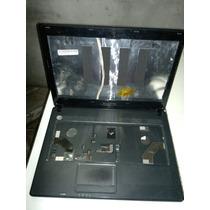 Carcaça Completa Notebook Emachines D442 V081