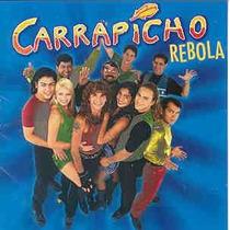 Cd - Carrapicho - Rebola