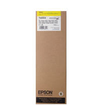 Cartucho Epson T6944 Yellow Original - Infinity Toners