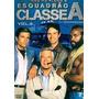 Dvd - Esquadrão Classe A - Vol. 6