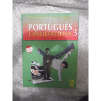 Português Linguagens - Vol. 3 - William Roberto Cereja
