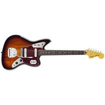 Guitarra Fender Squier Vintage Modified Jaguar 500 Sb Loja !