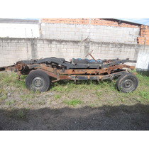 Chassis F75