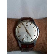 Maravilhoso Relógio Omega Ferradura Antigo Original