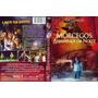 Dvd - Morcegos Assassinos Da Noite - Lucy Lawless, Dylan Nea