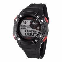 Relógio Mormaii Masculino Ref: Mo13604p/8r