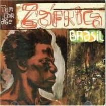 Cd Zafrica Brasil Tem Cor Age