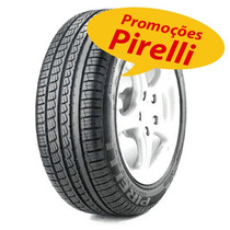 Pneu 195/60r15 88h Pirelli P7 Novo + Montagem Gratuita.
