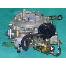 Carburador 2e Do Monza Ipanema Gm 1,8 E 2,0 Gasolina Brosol