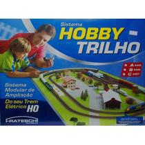 6405 Hobby Trilho Caixa A Frateschi Ho 1/87