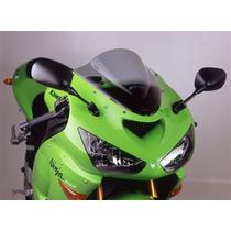 Bolha Puig Racing Ninja Zx-6r 05-06 Fumê 2065h