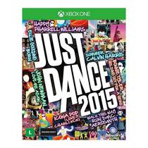 Just Dance 2015 (br) - Xbox One Ubisoft