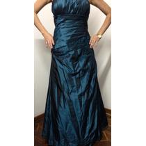 Vestido Longo Madrinha Formatura Luxo