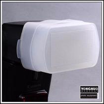 Difusor Flash Yn-560ex 565ex 568ex Canon 430ex 580ex