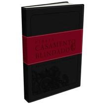 Bíblia De Estudo Casamento Blindado - Cor Lilás / Cinza