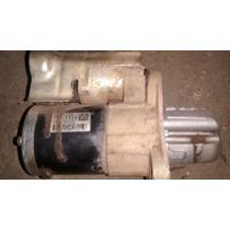 Motor Arranque Trailblazer 2013 3.6 V6 Automatica