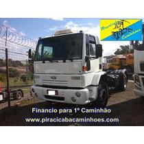 Ford Cargo 4432 4x2 2007